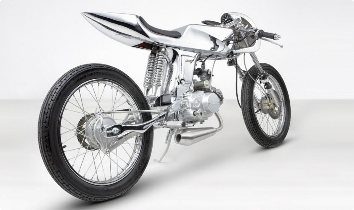 Limited Edition Bandit9 Ava Motorcycle-1