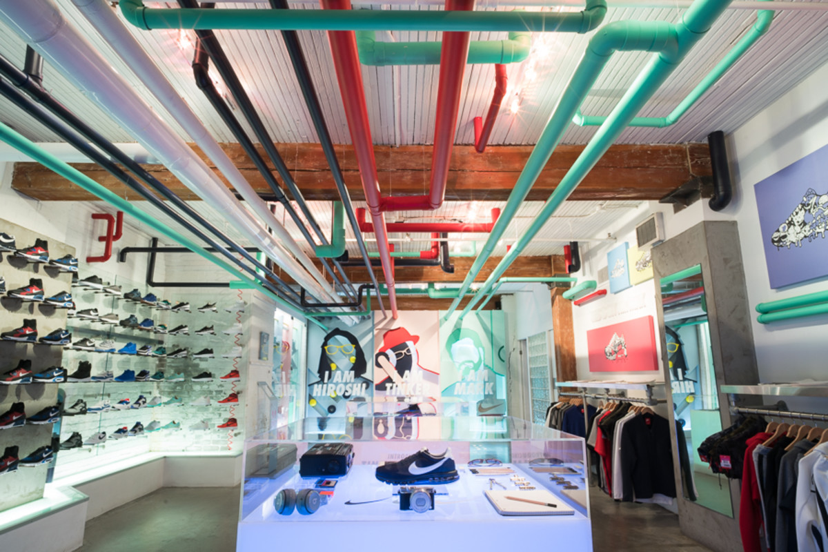 3e7f70920ce5c Livestock Launches a Pop-Up Shop in Honor of Air Max Day - Freshness Mag