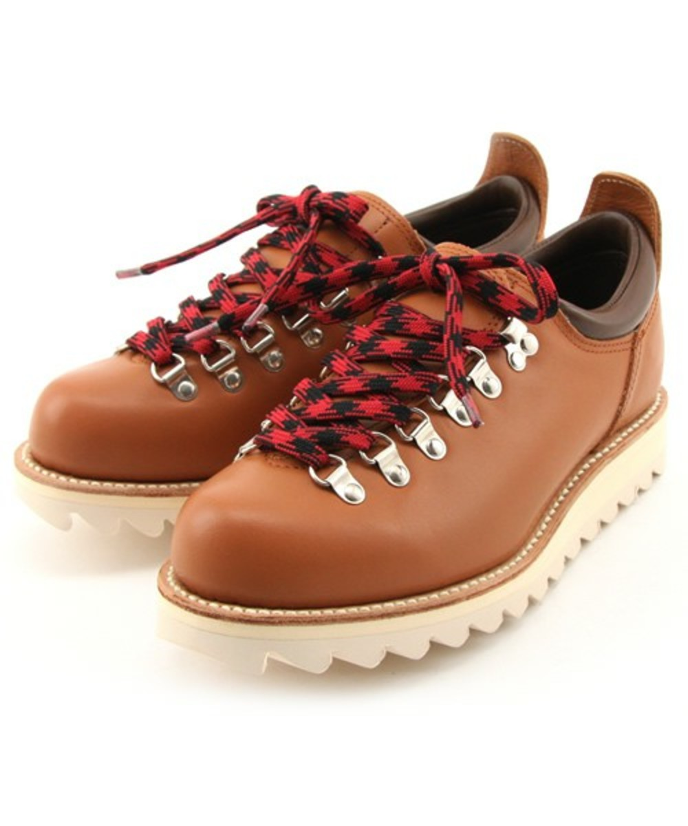 Mountain Soldier Lo Light Brown