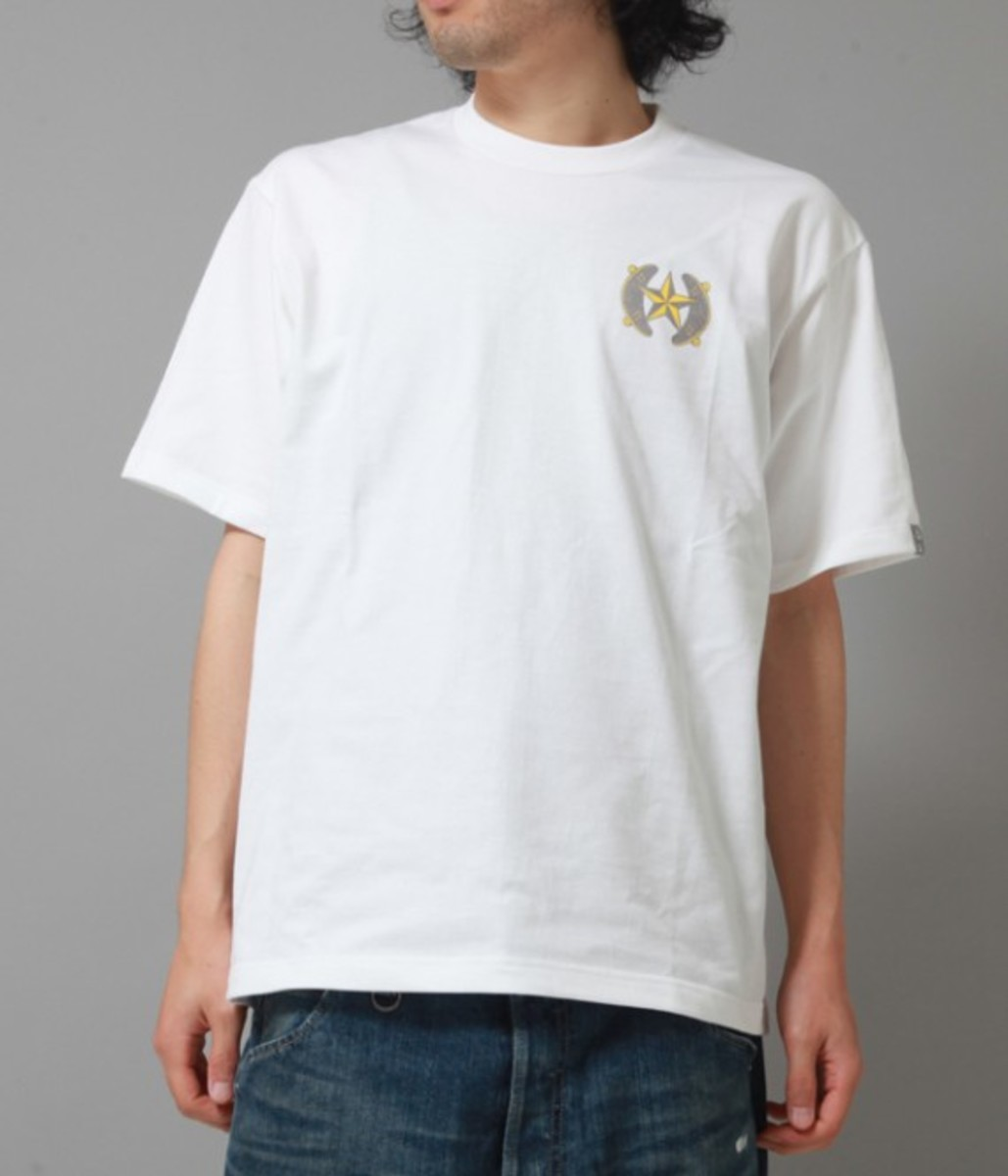 Safari T-Shirt 2