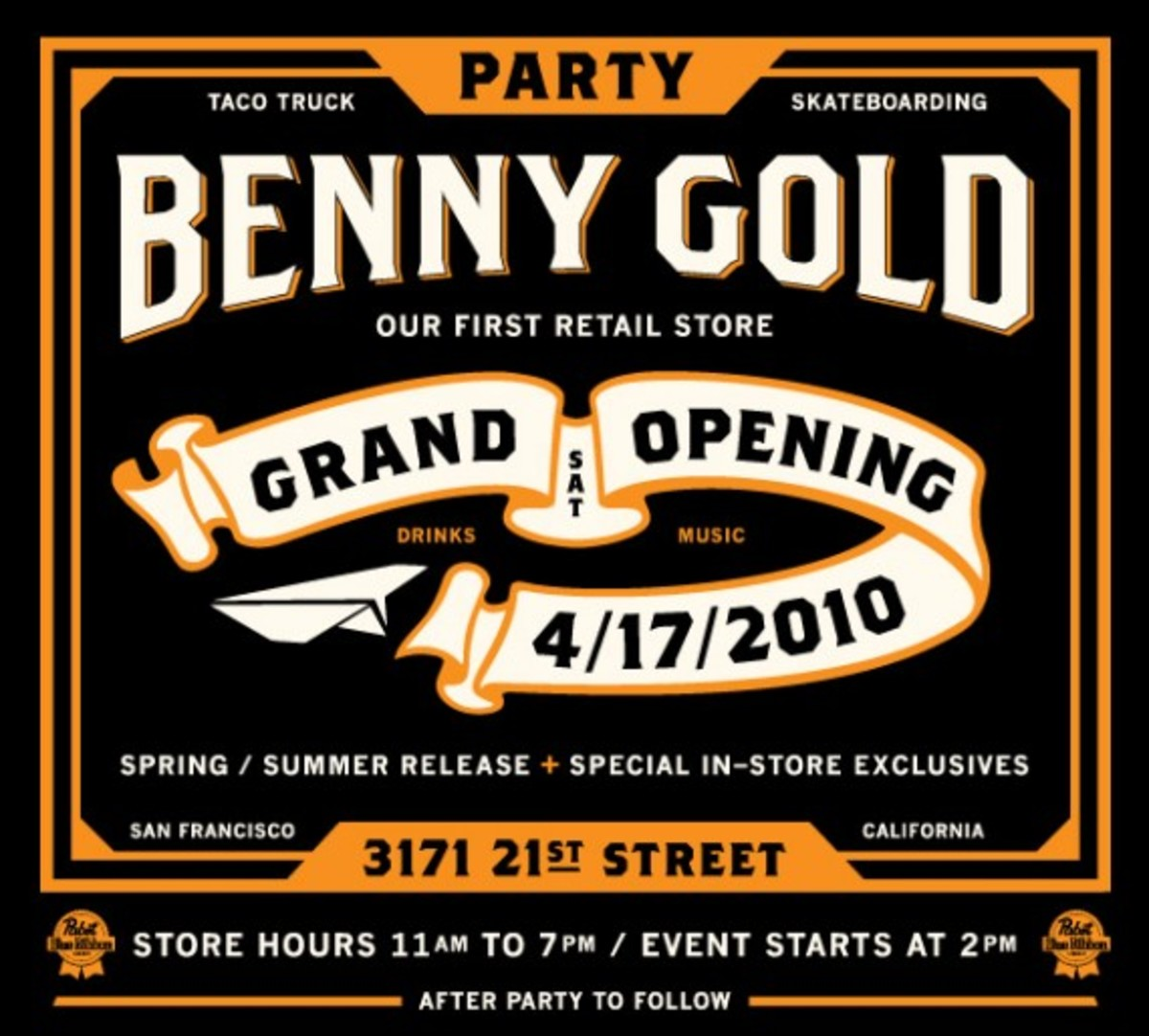 benny-gold-grand-opening-party