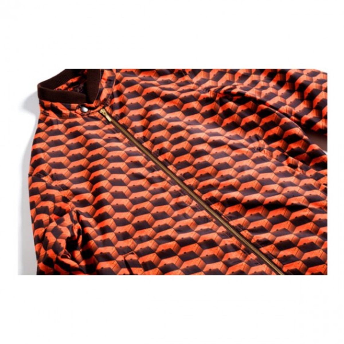 Orange Box Riders Jacket 5