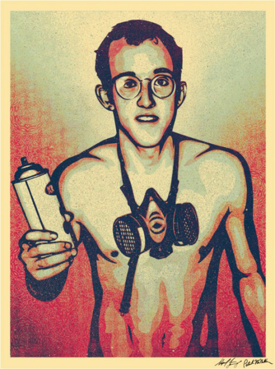 keith-haring-foundation-aidswalk-obey-11