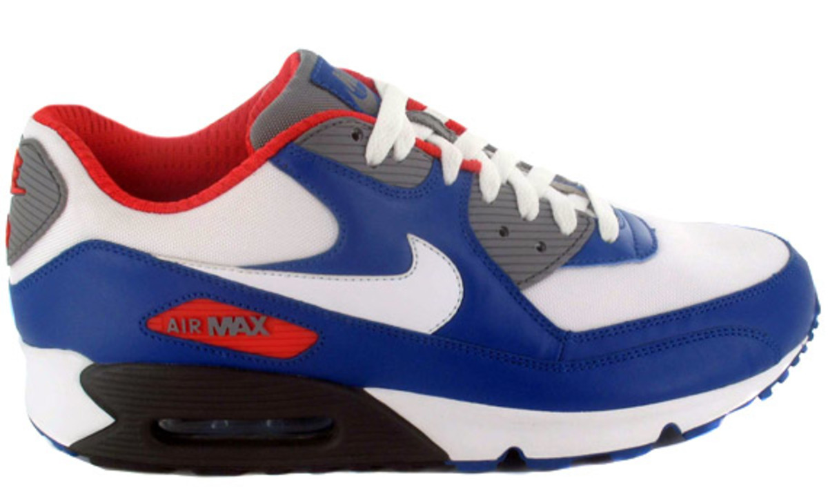 Nike Air Max 90 Foot Locker Europe Exclusive Freshness Mag