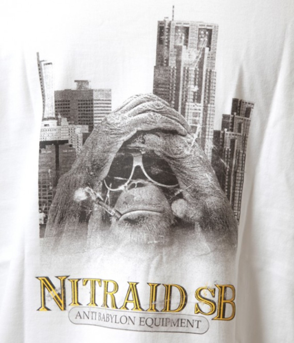 Safari T-Shirt 3