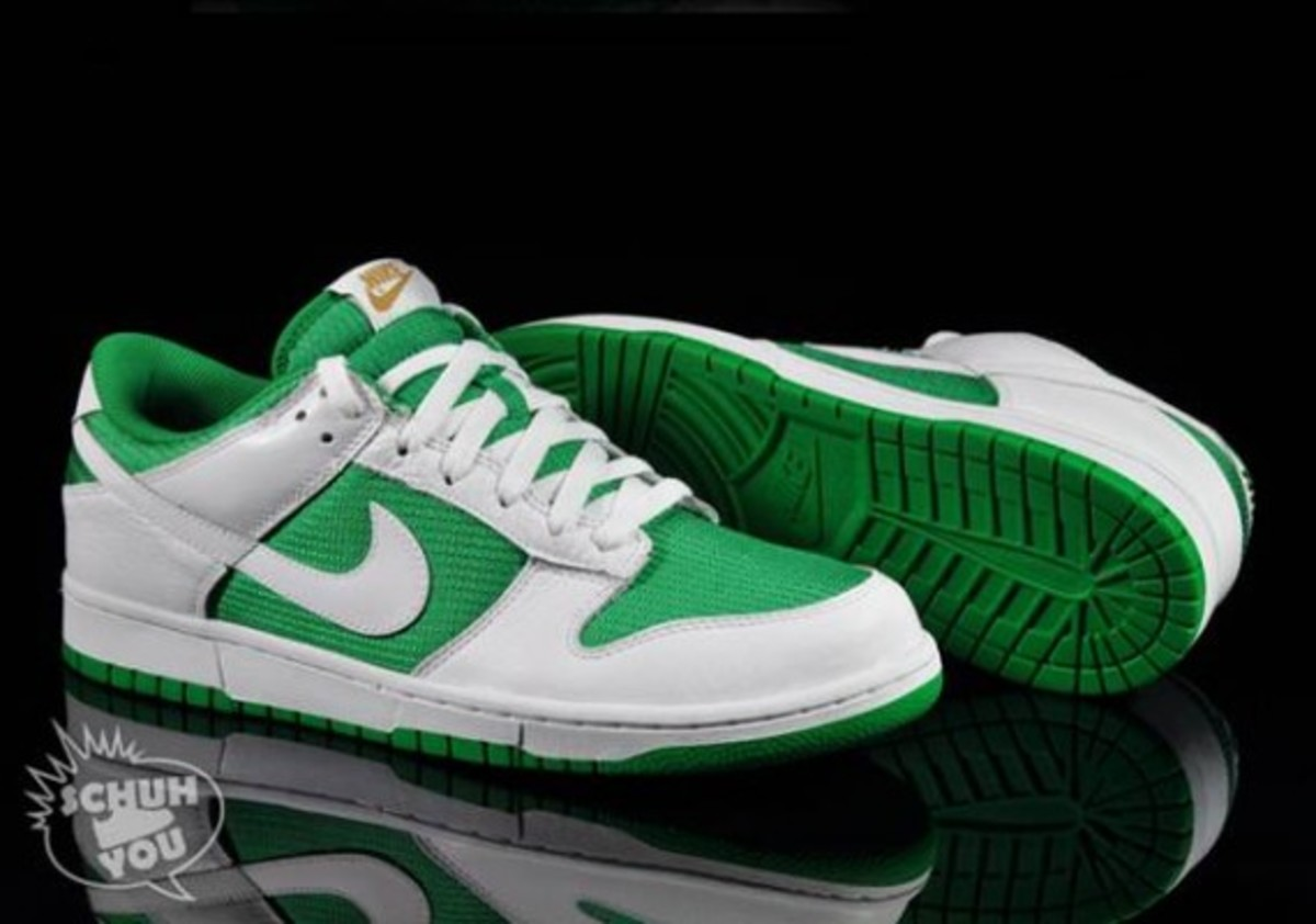 Dunk Lo Lucky Green 03