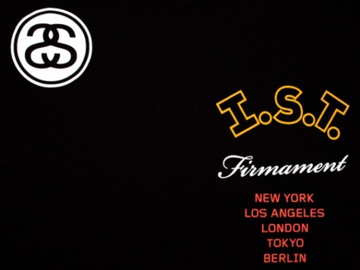 Stussy-x-Firmament-30th-Anniversary-T-Shirt-1