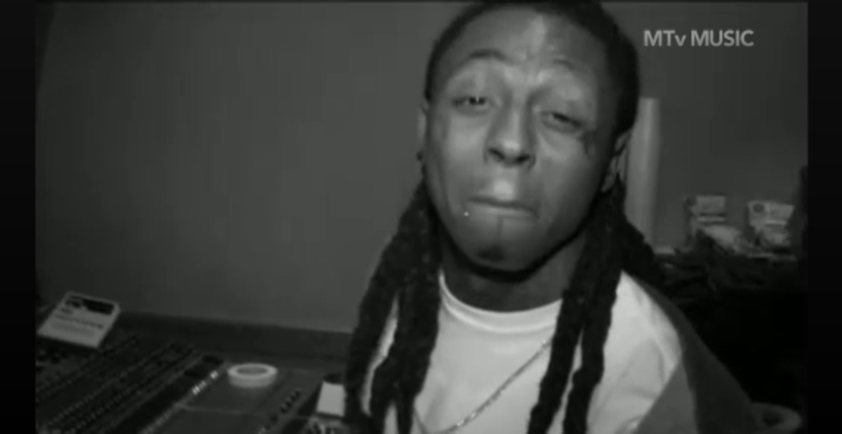 Lil-Wayne-Single-Video