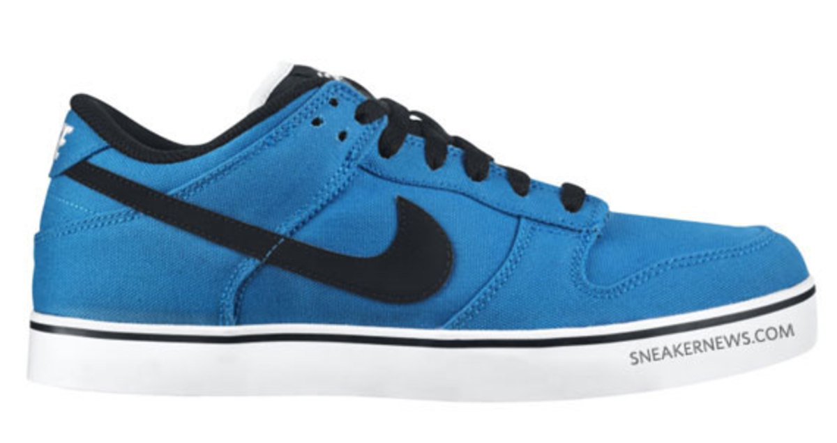 size 40 84efb cad8d Nike 6.0 Dunk Low SE Canvas | Available - Freshness Mag