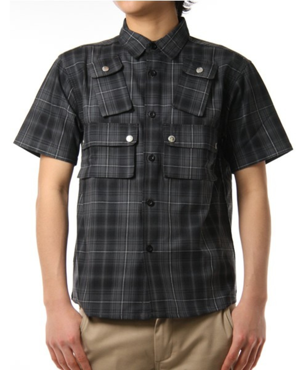 Function Shirt Black