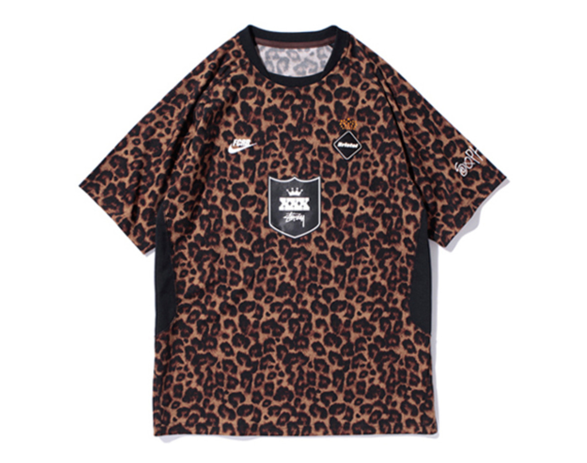stussy-fcrb-leopard-game-shirt-1