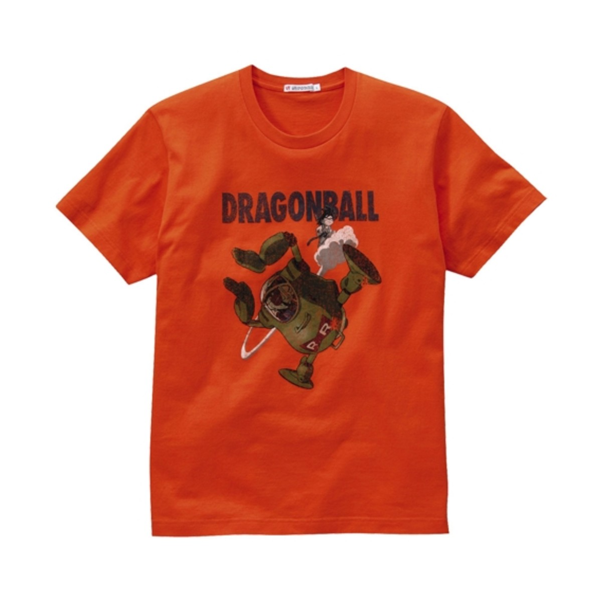 UNIQLO x Dragon Ball - T-Shirt Collection - 1