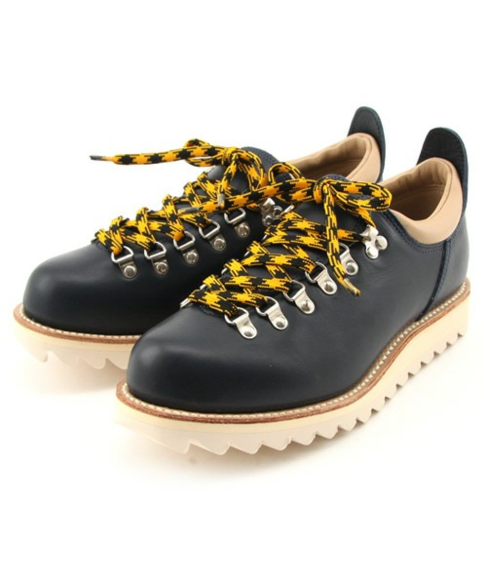 Mountain Soldier Lo Navy