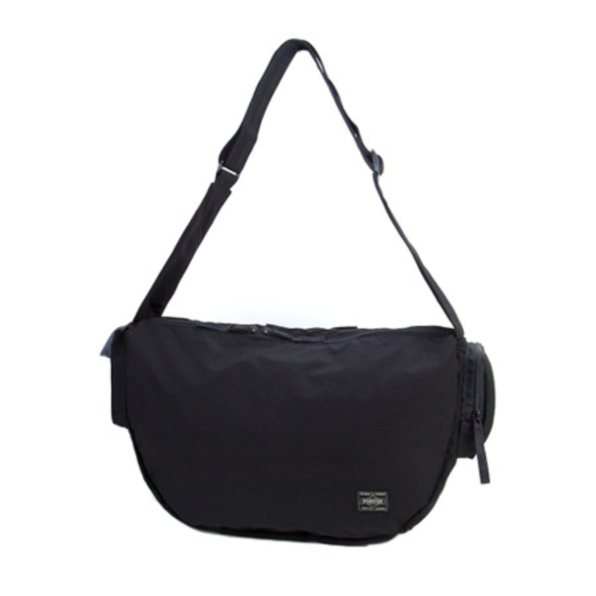 w-zip-shoulder-bag-black