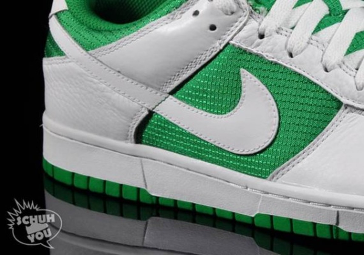 Dunk Lo Lucky Green 04