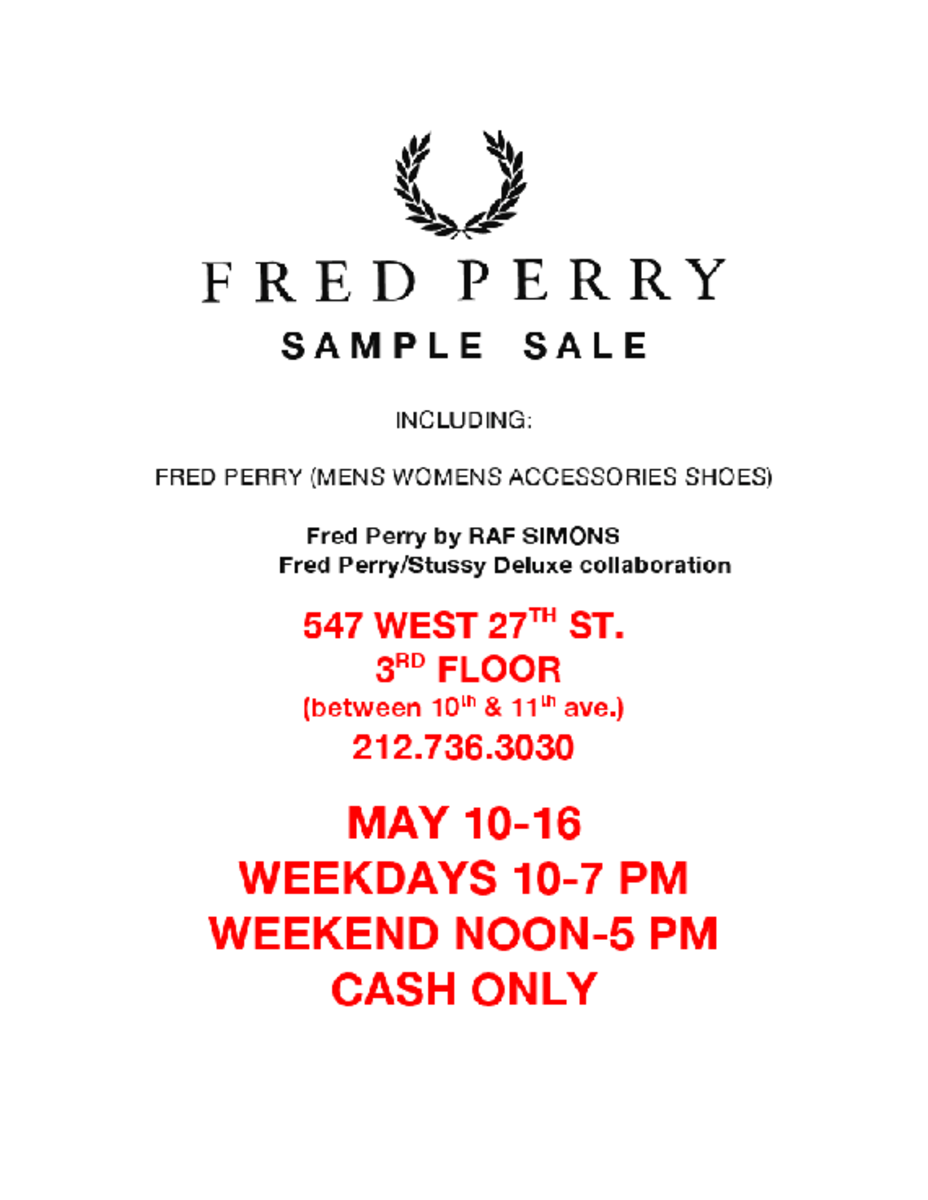 fred-perry-sample-sale-2