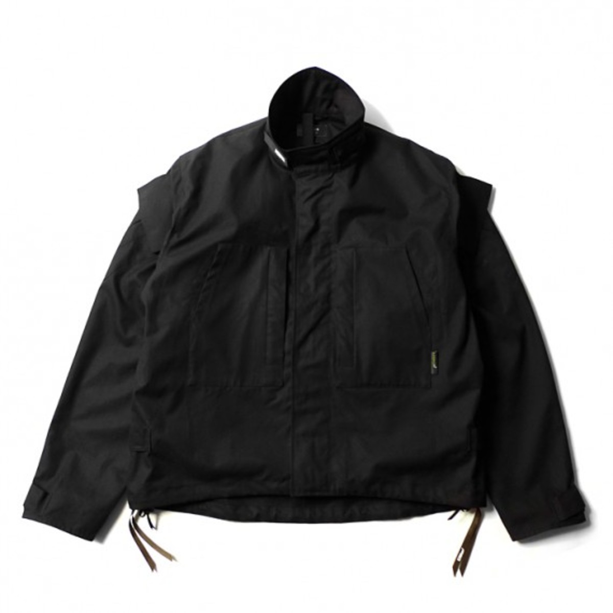 S-J14 Suspensor Jacket