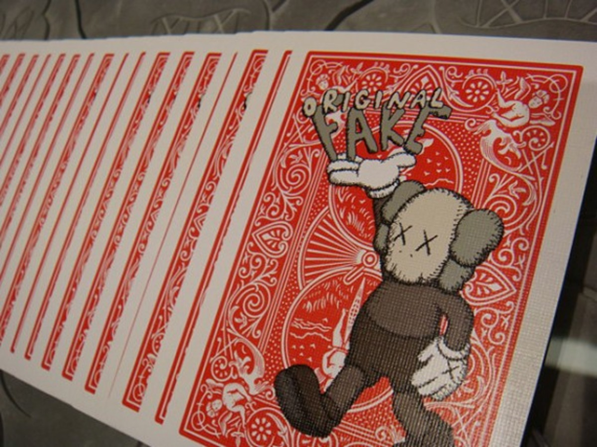 Bicycle Playing Cards 3