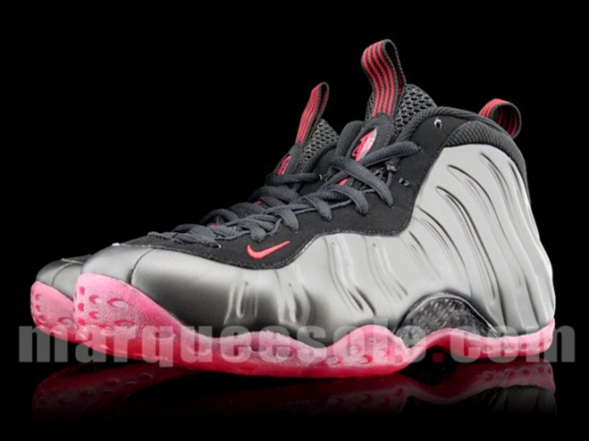 Nike Air Foamposite One Tianjin With images Foam posites ...