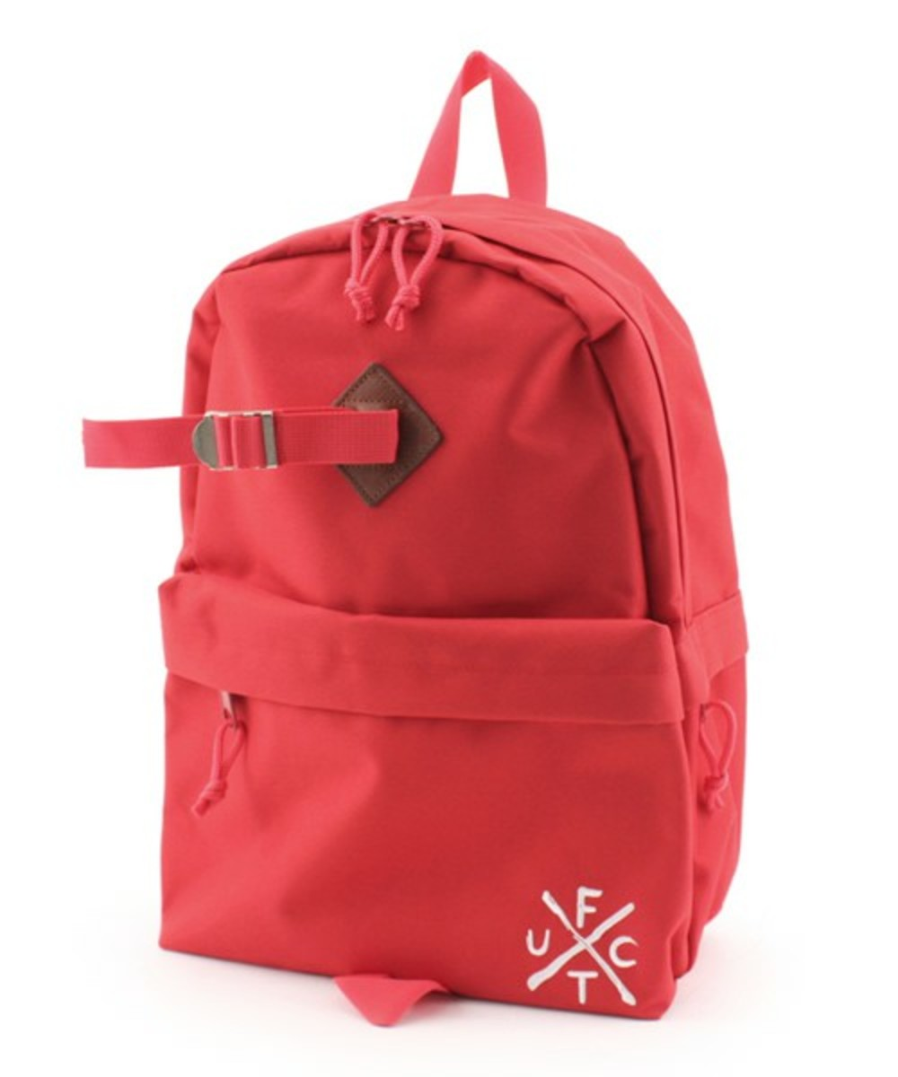 XFUCT Backpack Red