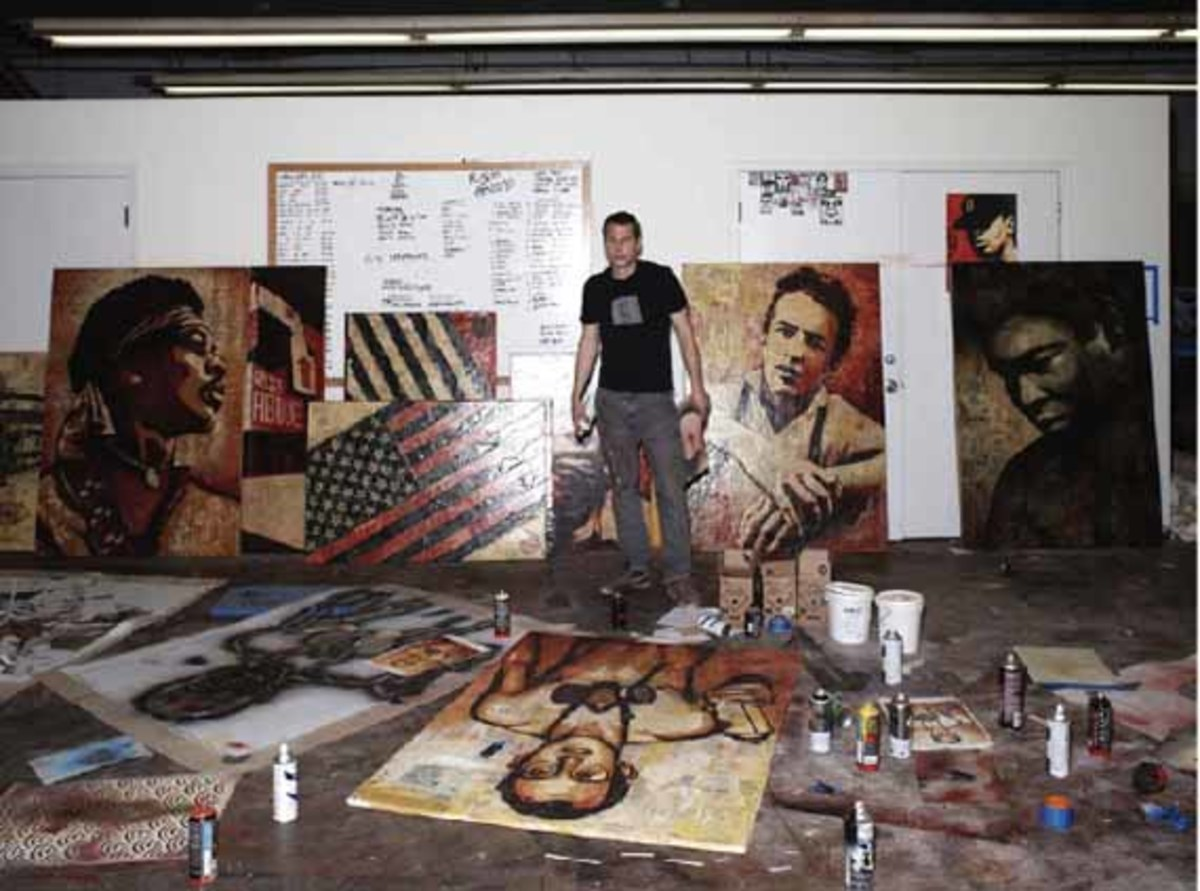 Shepard_Fairey May Interview