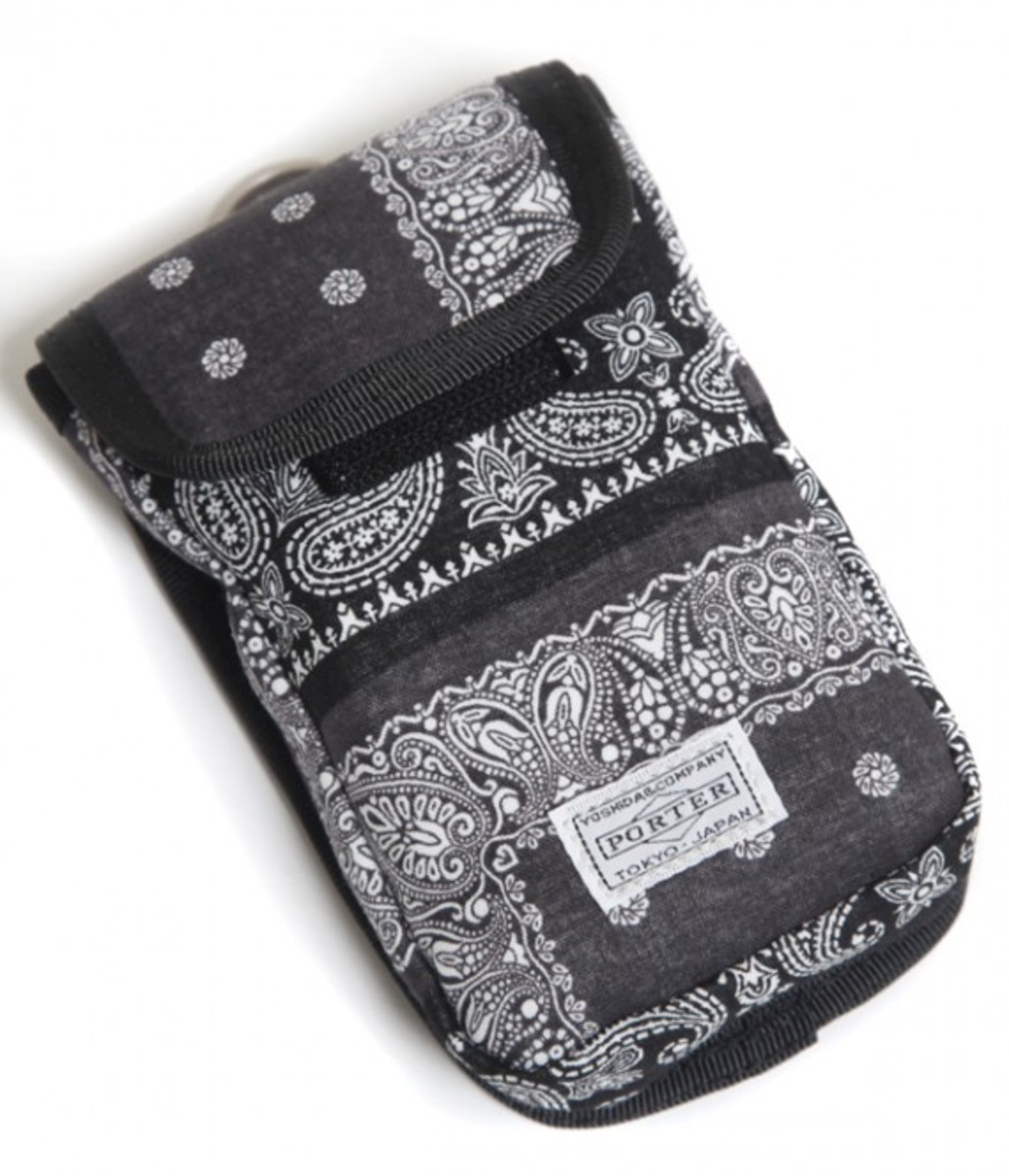 Mobile Case Black