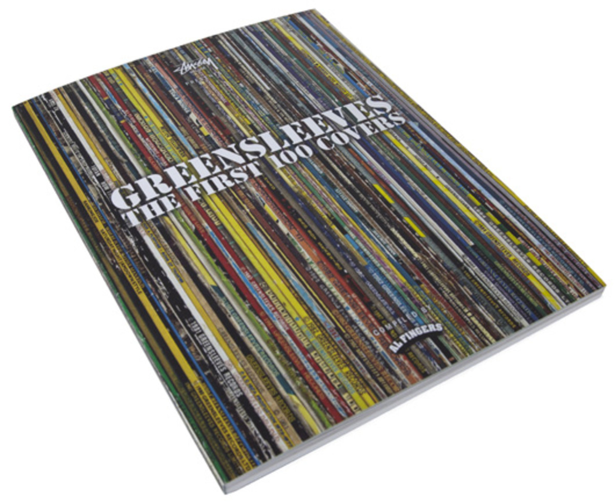 Greensleeves The First 100 Covers Book