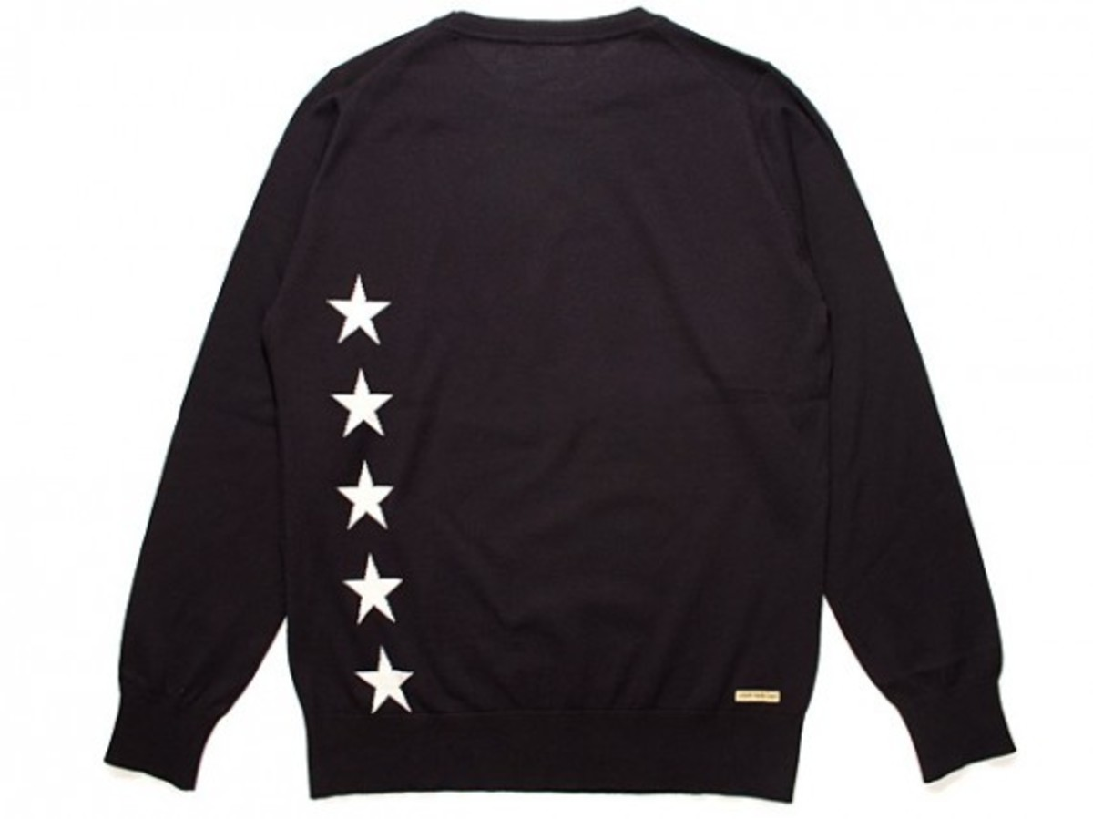Five Star Sweater