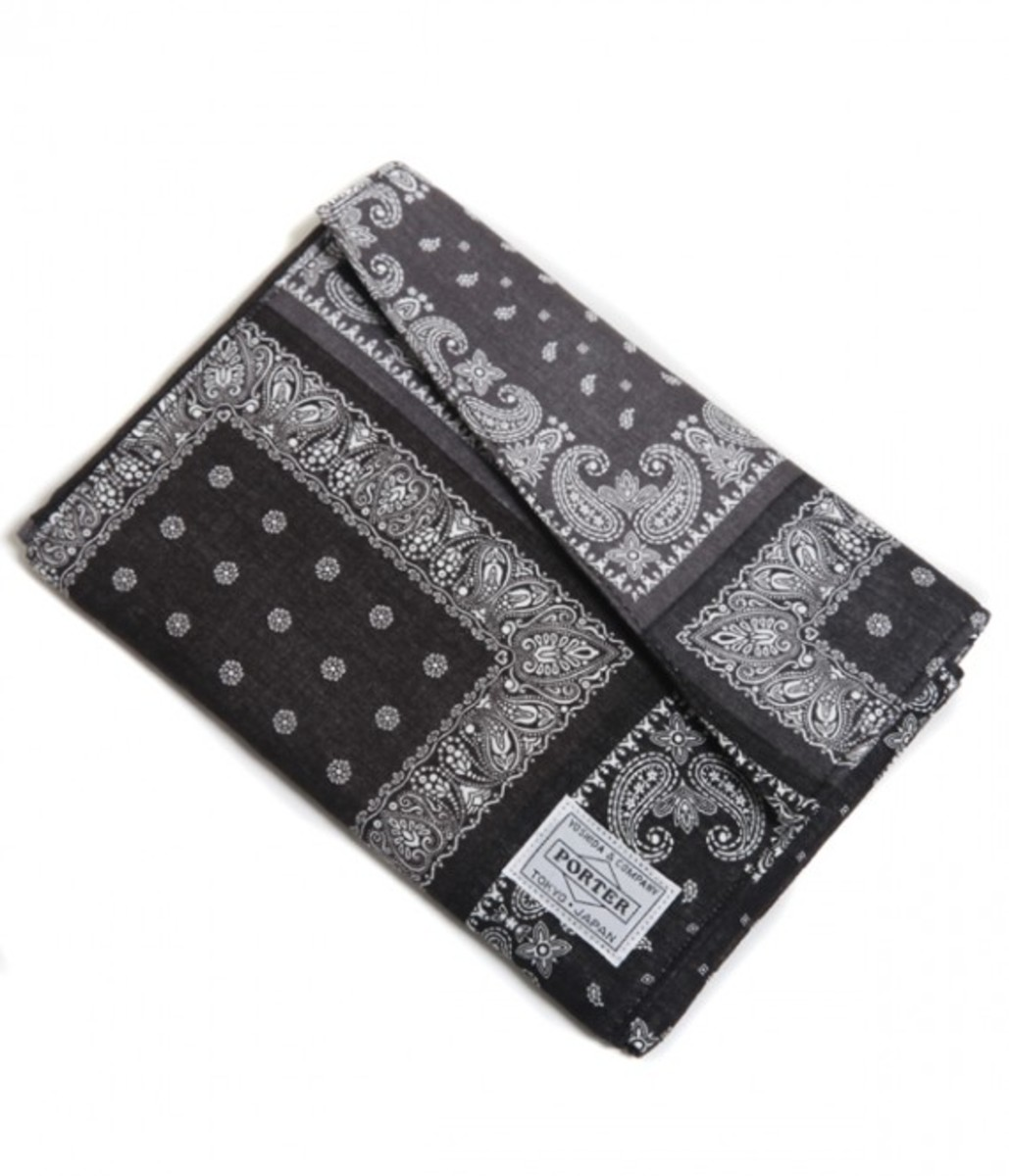 Multi Case Black