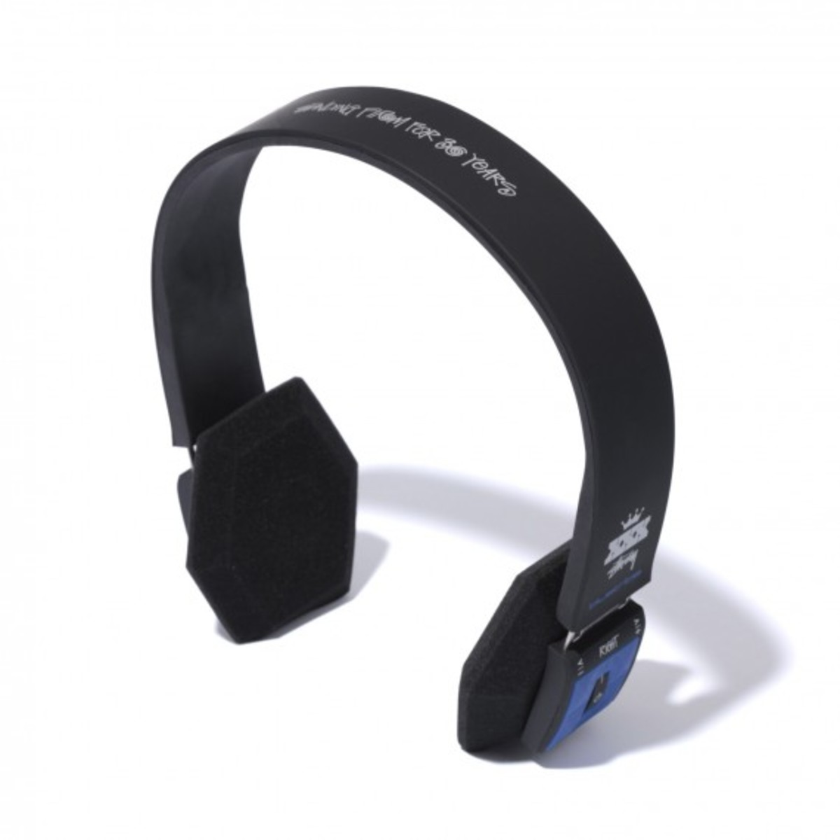 Bluetooth Stereo Headset 2