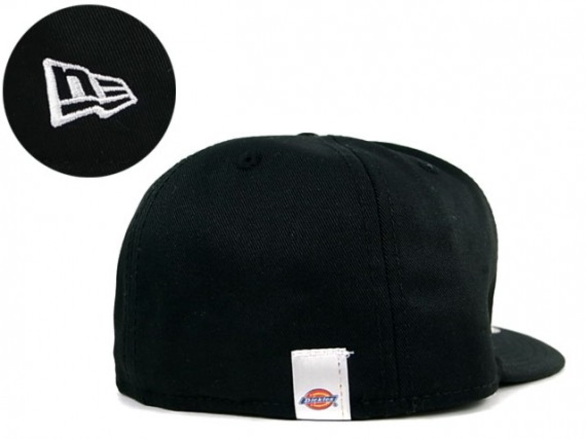 59FIFTY Black 2