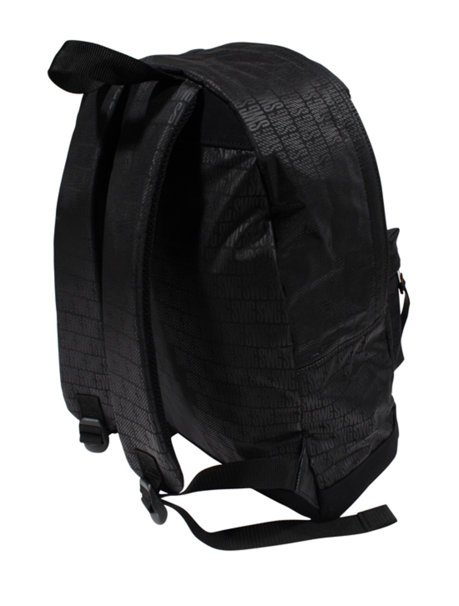 URA-Z Day Bag Black 2