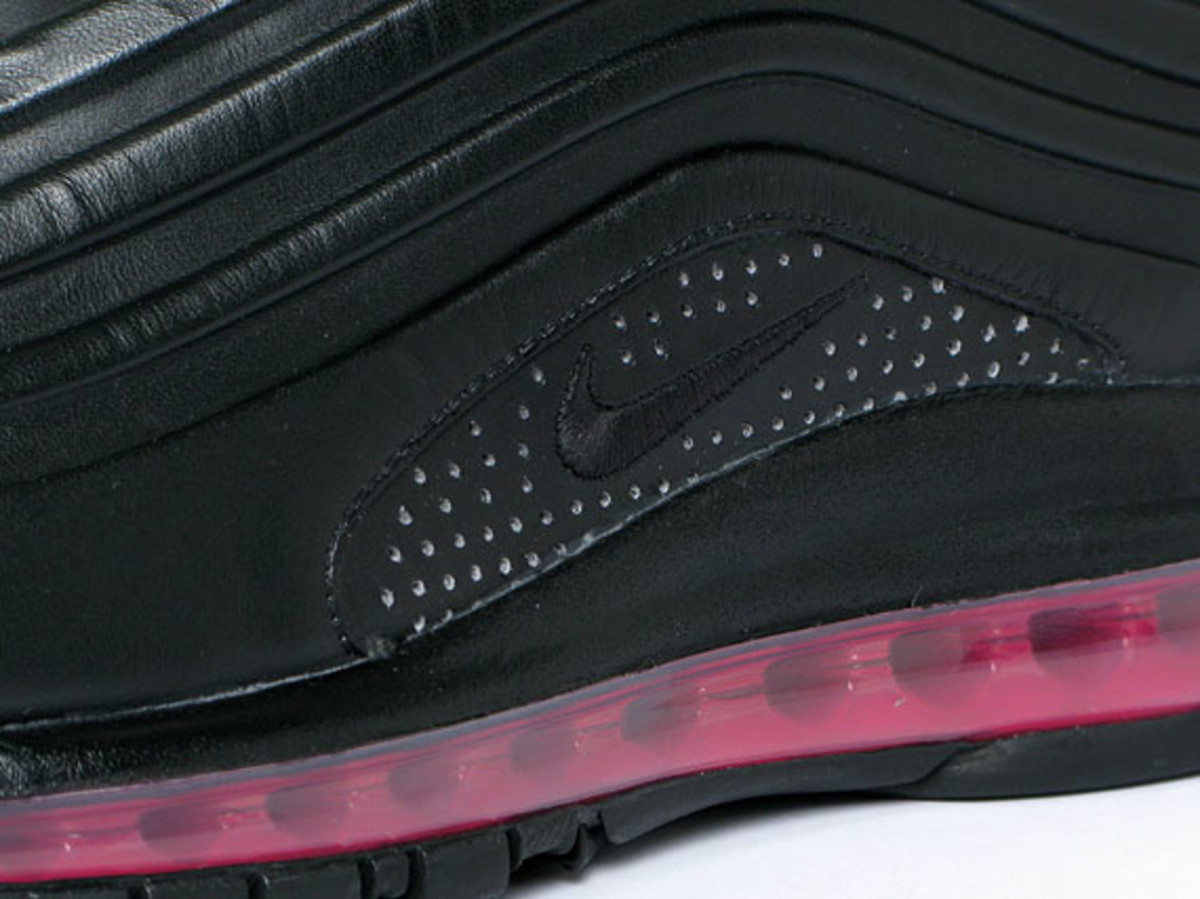 Max FlashMetallic Edition Nike 97 Air Pink Limited Lux NoirDark Bx5AZqwC