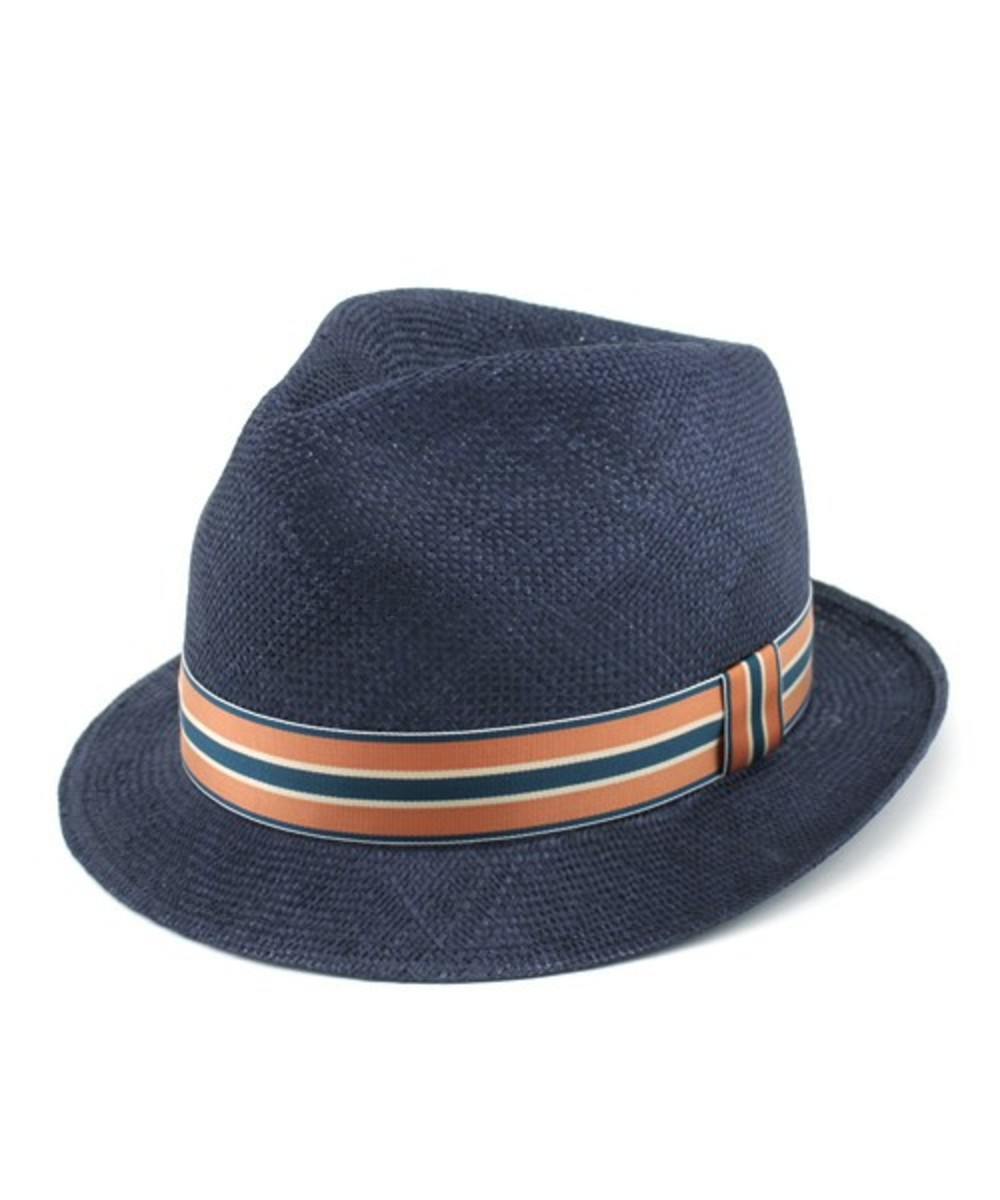 Straw Hat Navy