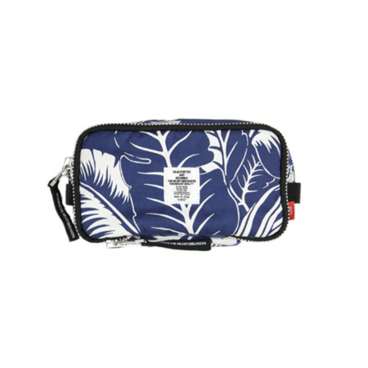 Cosmetic Case Navy 2