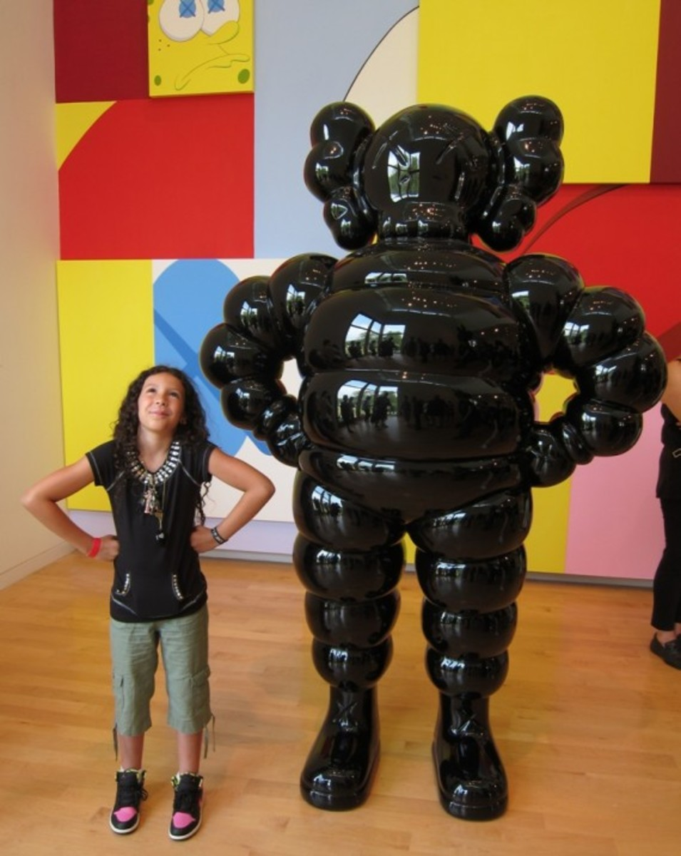 KAWS-Opening-Aldrich-Contemporary-Art-Museum-4
