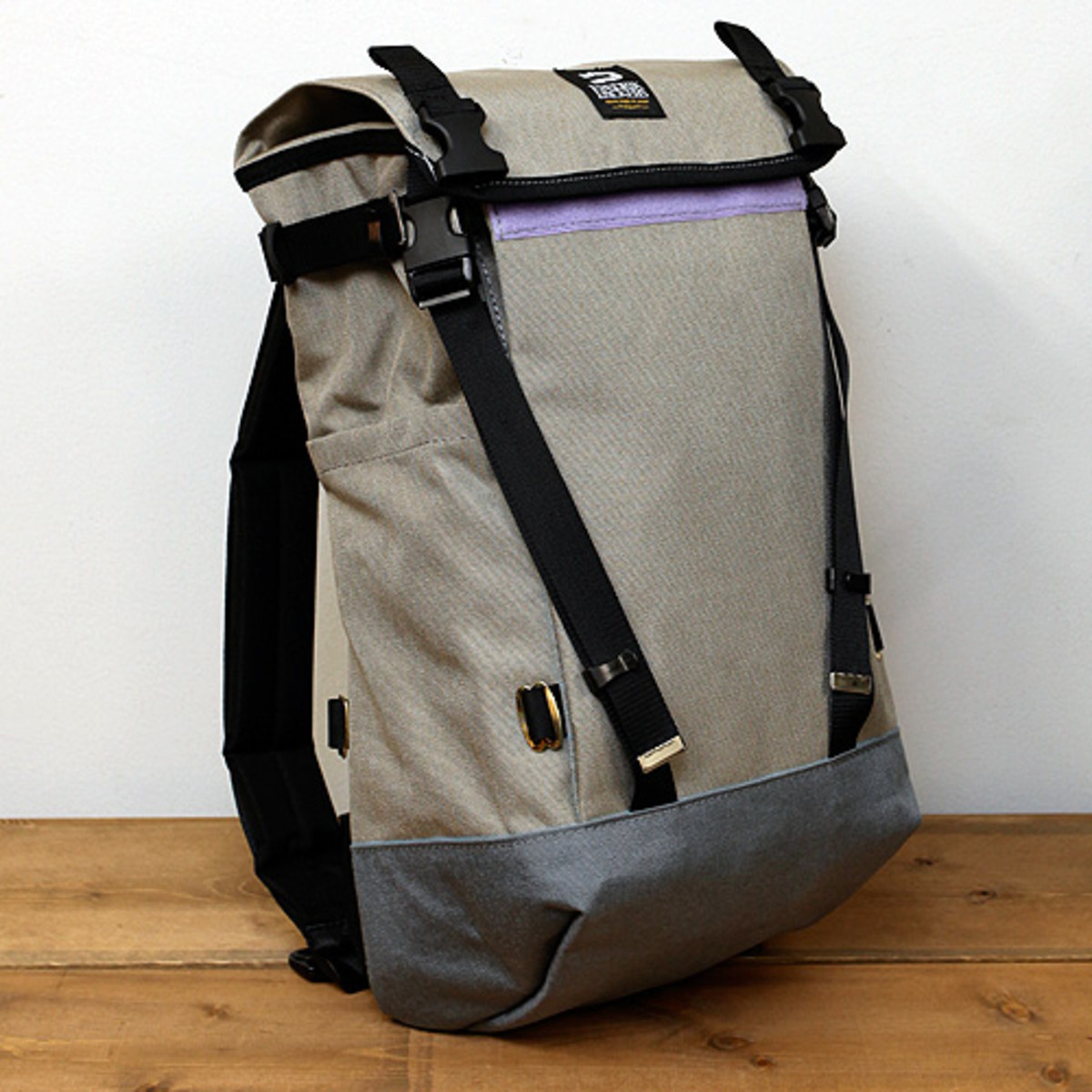 Mountain Pack Light Brown