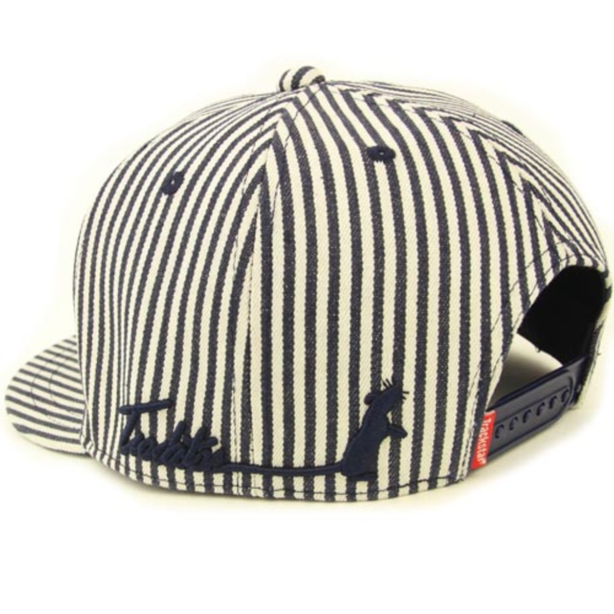 NYC Cap Stripe 2