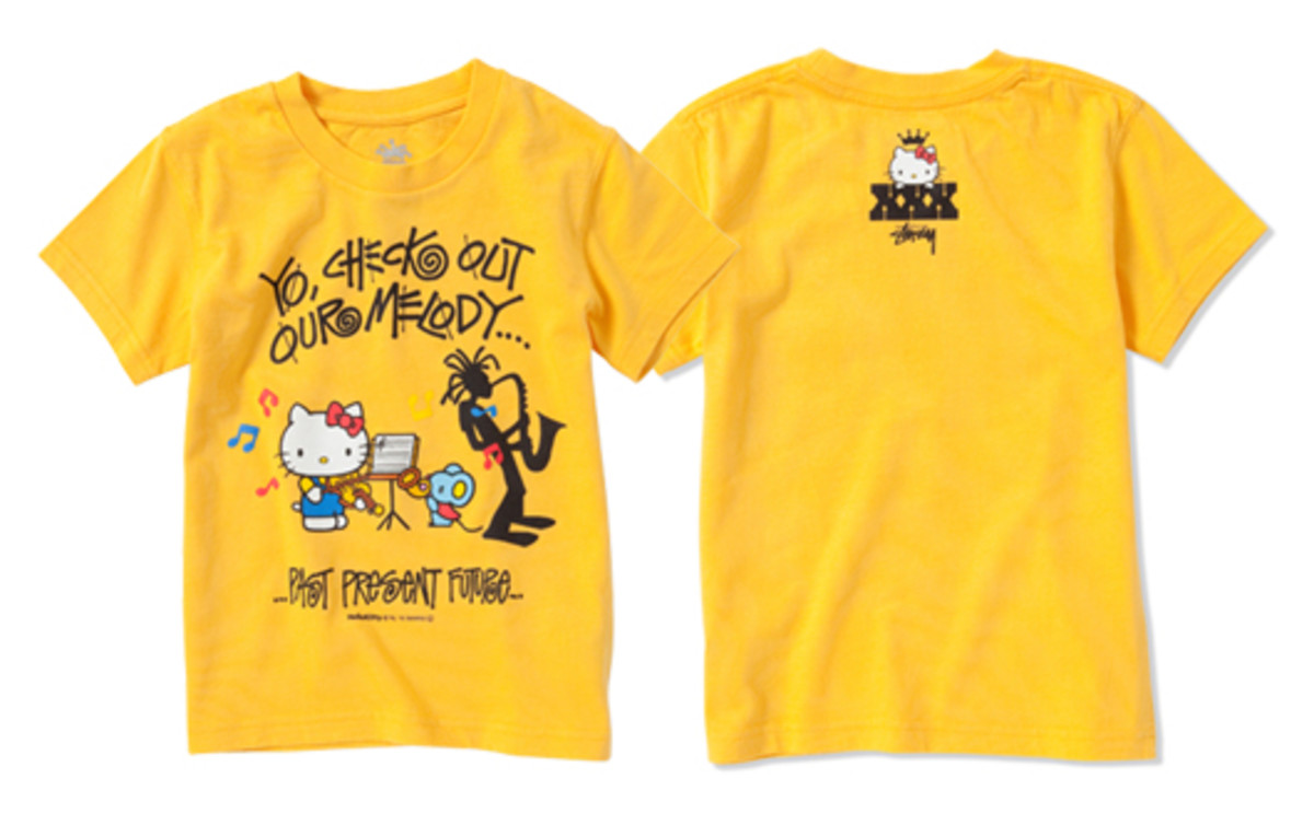 Kids Our Melody T-Shirt