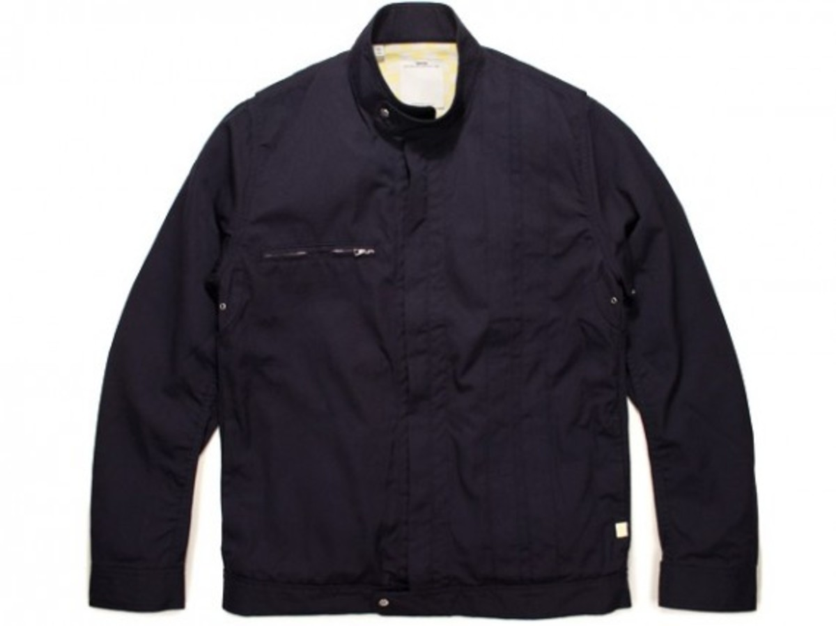 Munro Riders Jacket
