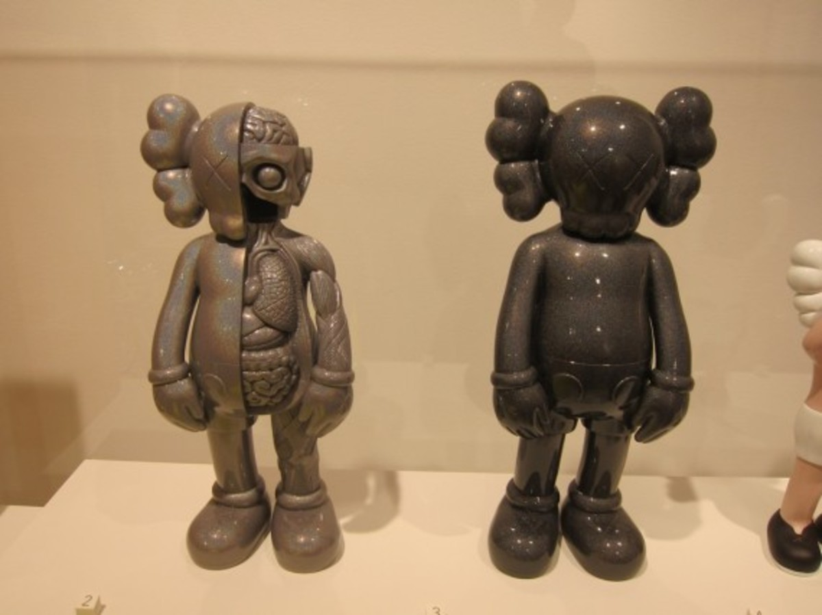 KAWS-Opening-Aldrich-Contemporary-Art-Museum-27