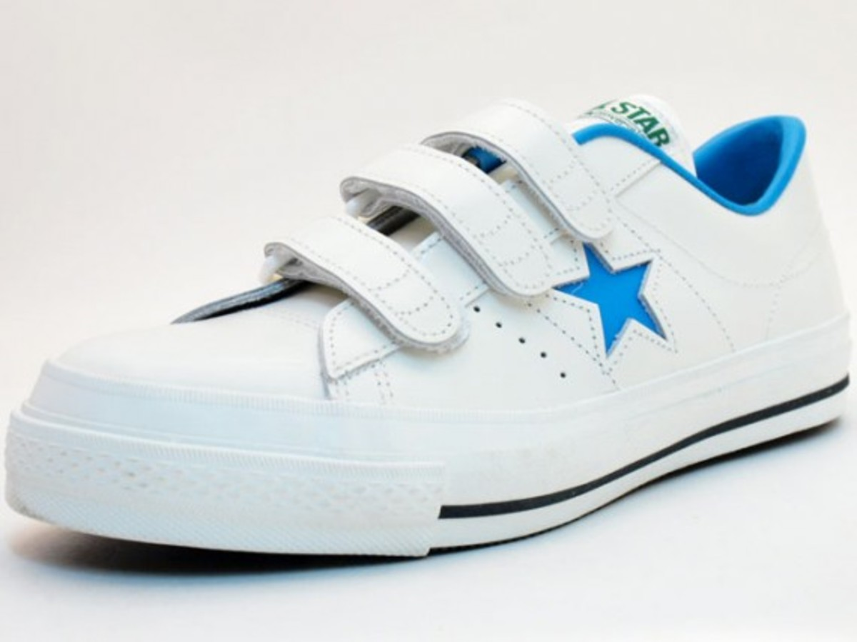 converse one star japan