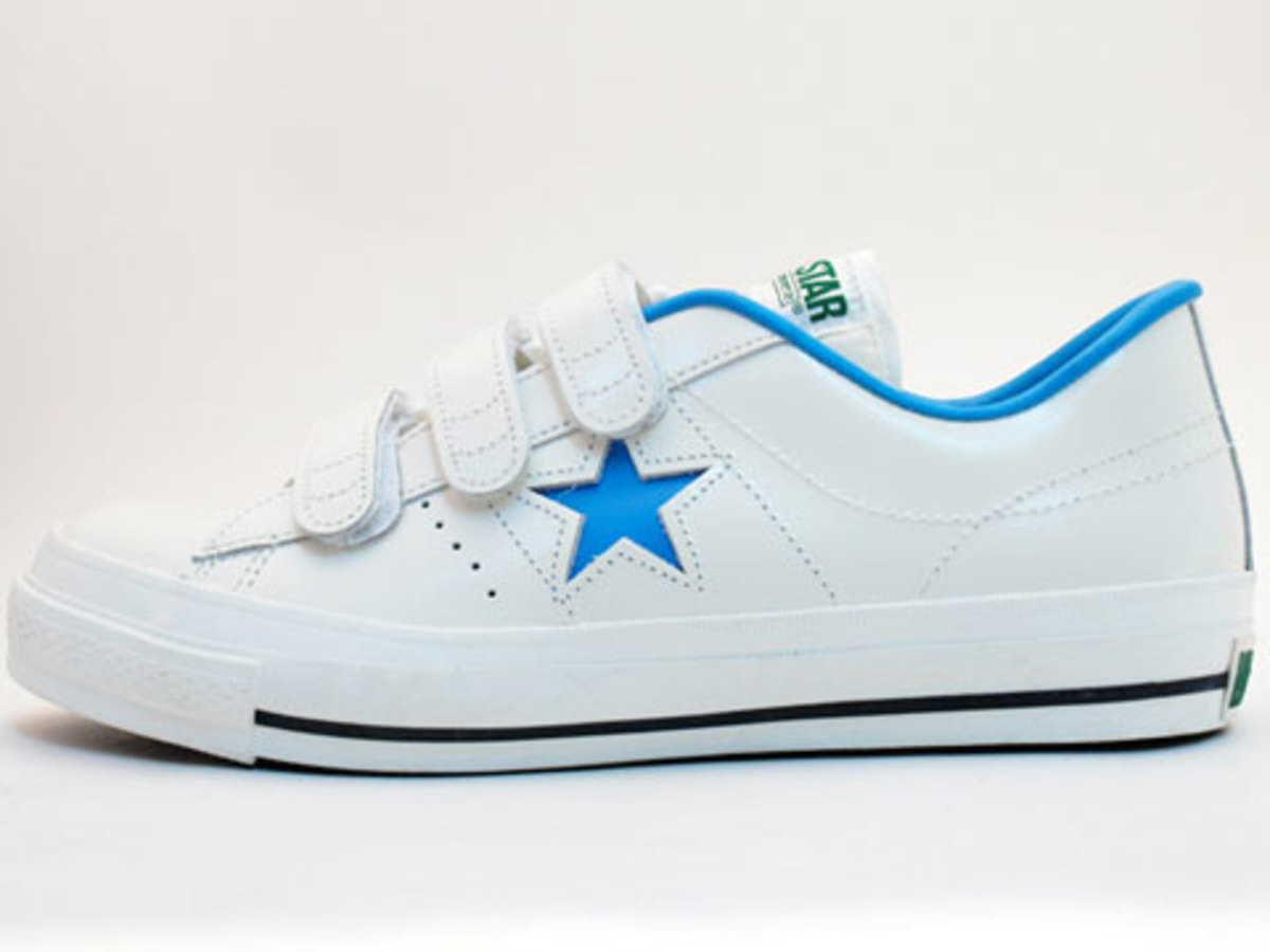 converse one star ox japan limited edition