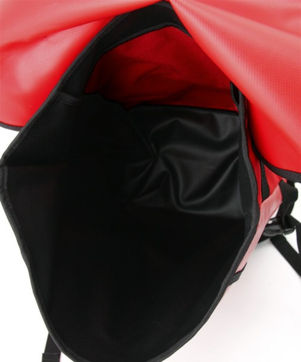 De Martini Backpack Red 7