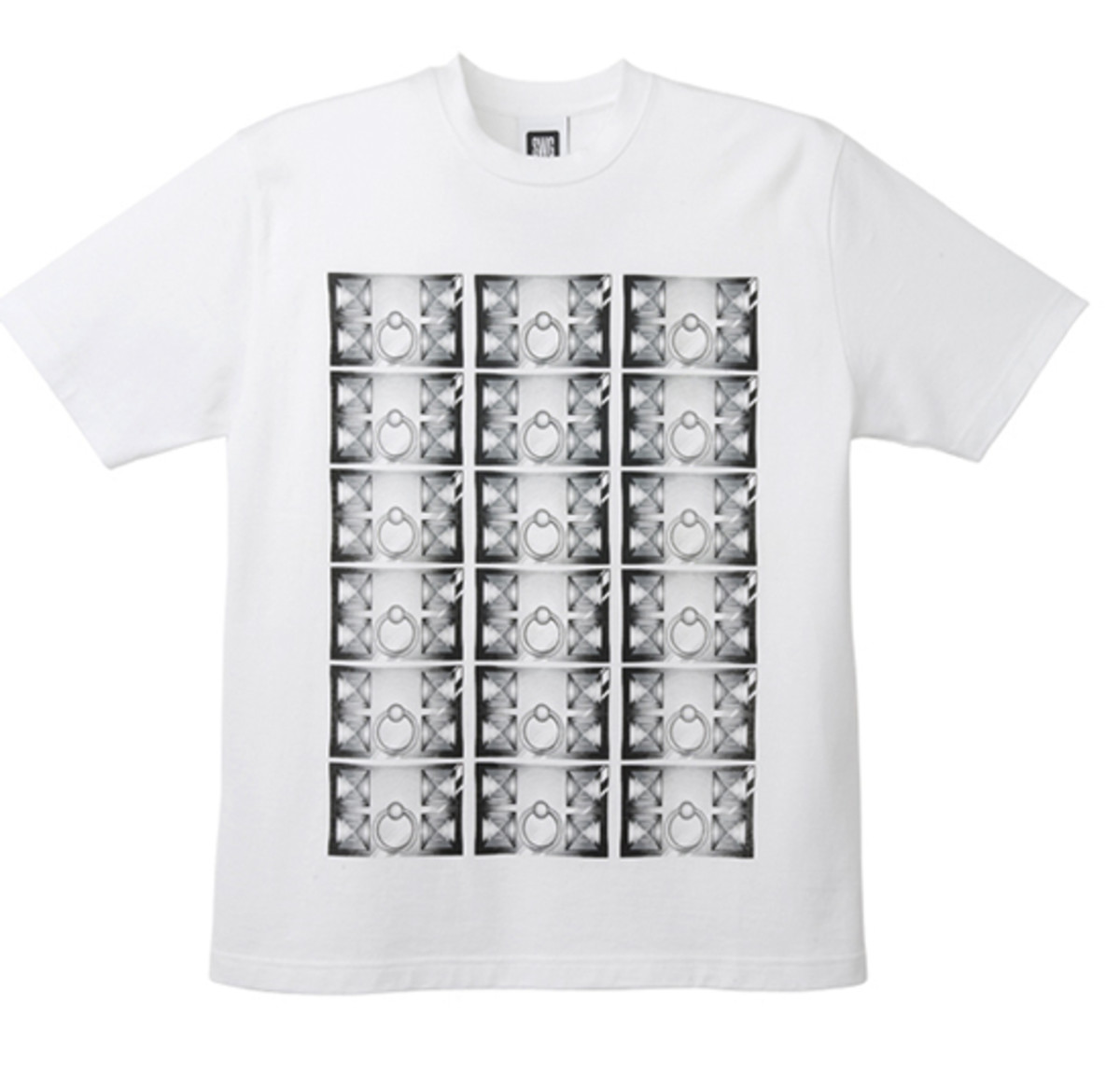 CDC T-Shirt White