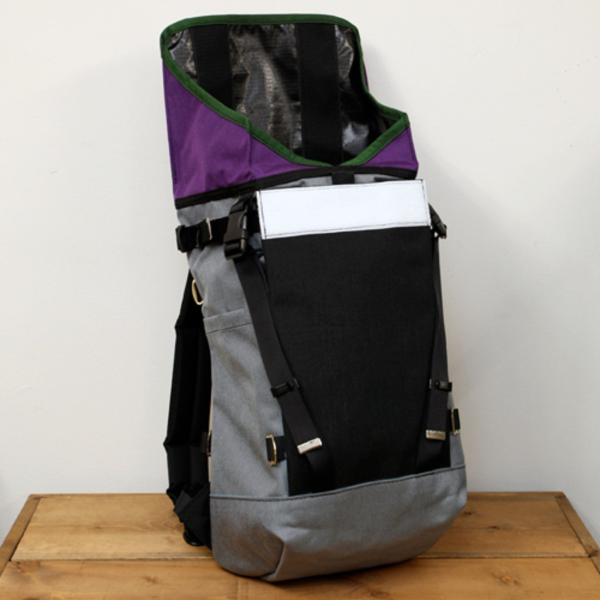 Mountain Pack Purple 2