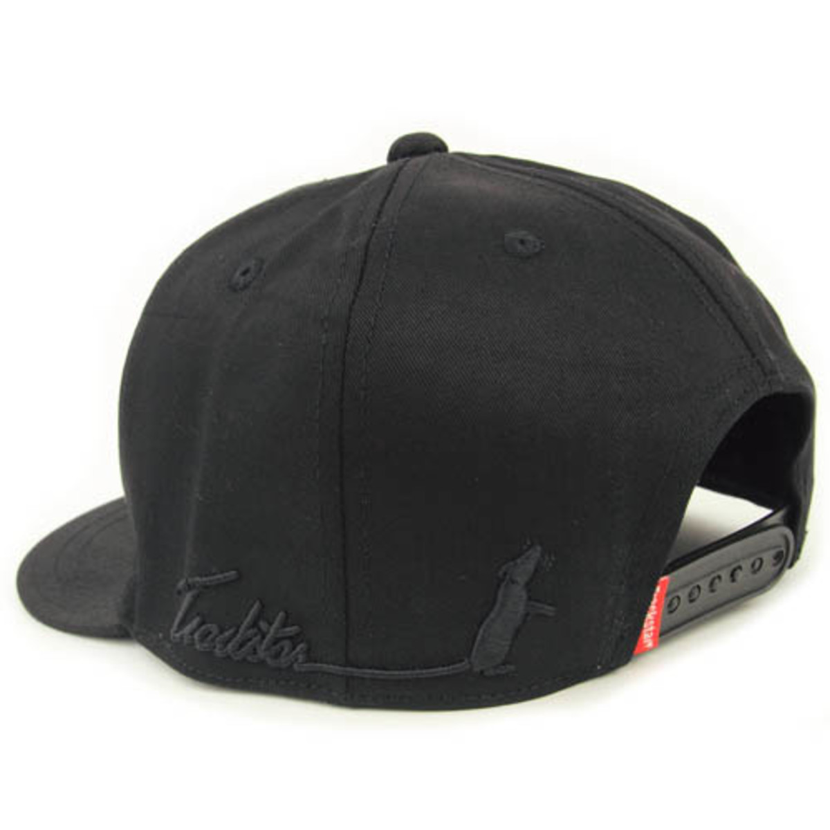 NYC Cap Black 2
