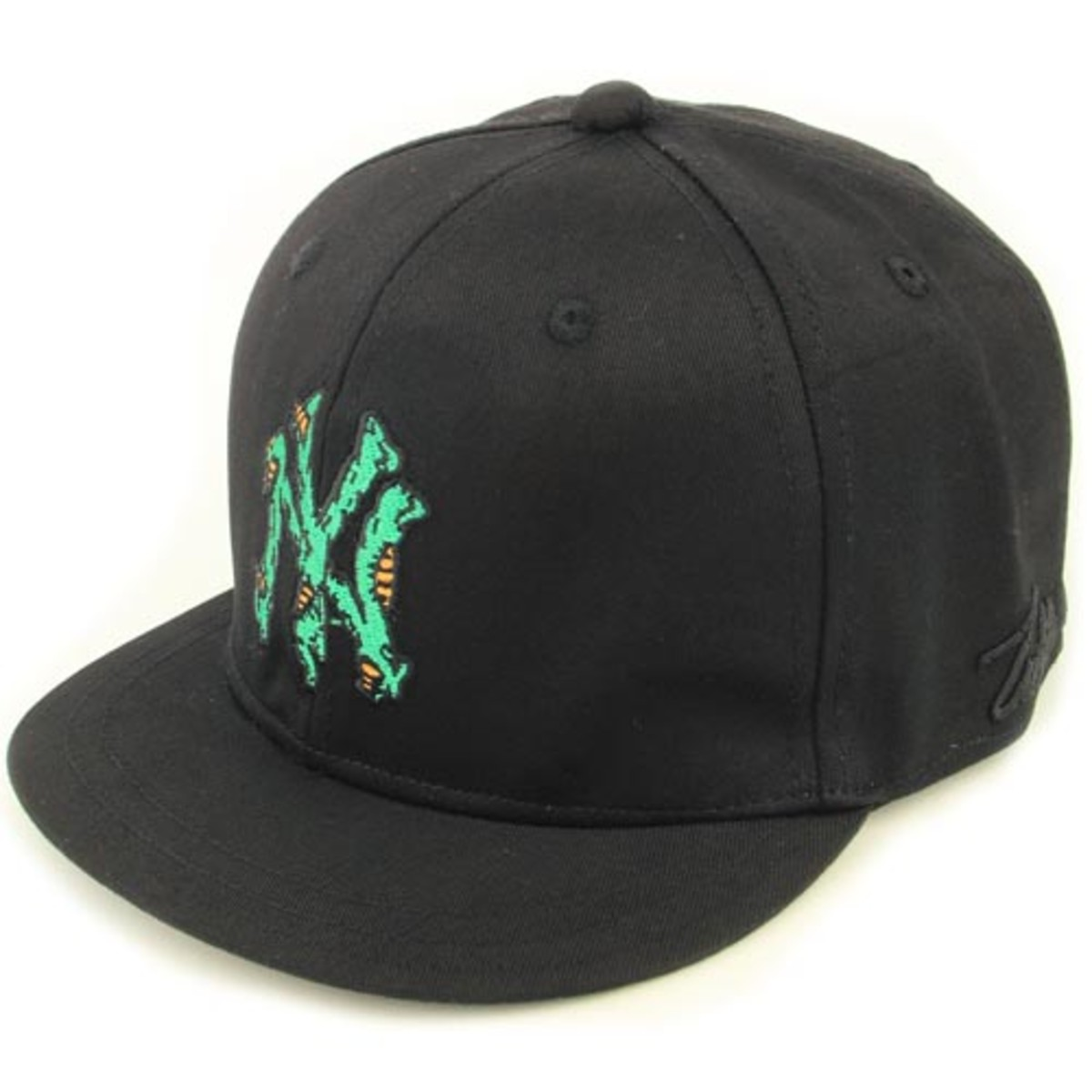 NYC Cap Black
