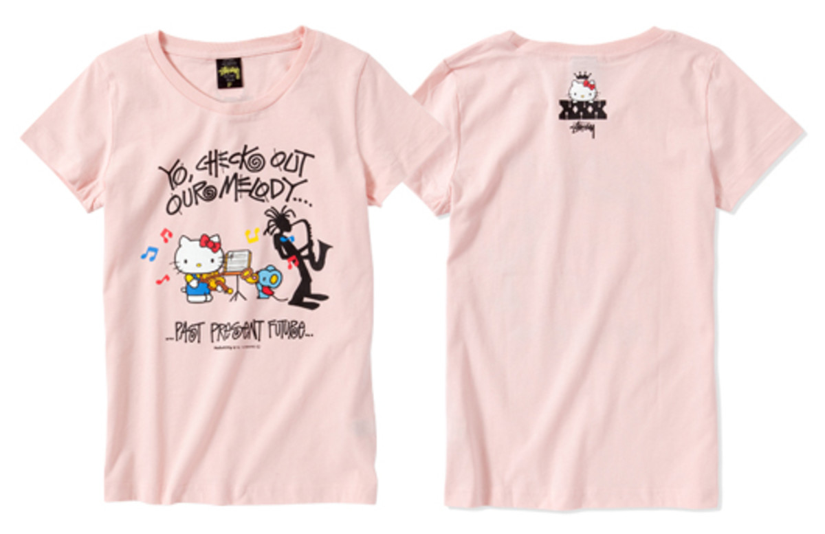 Girls Our Melody T-Shirt
