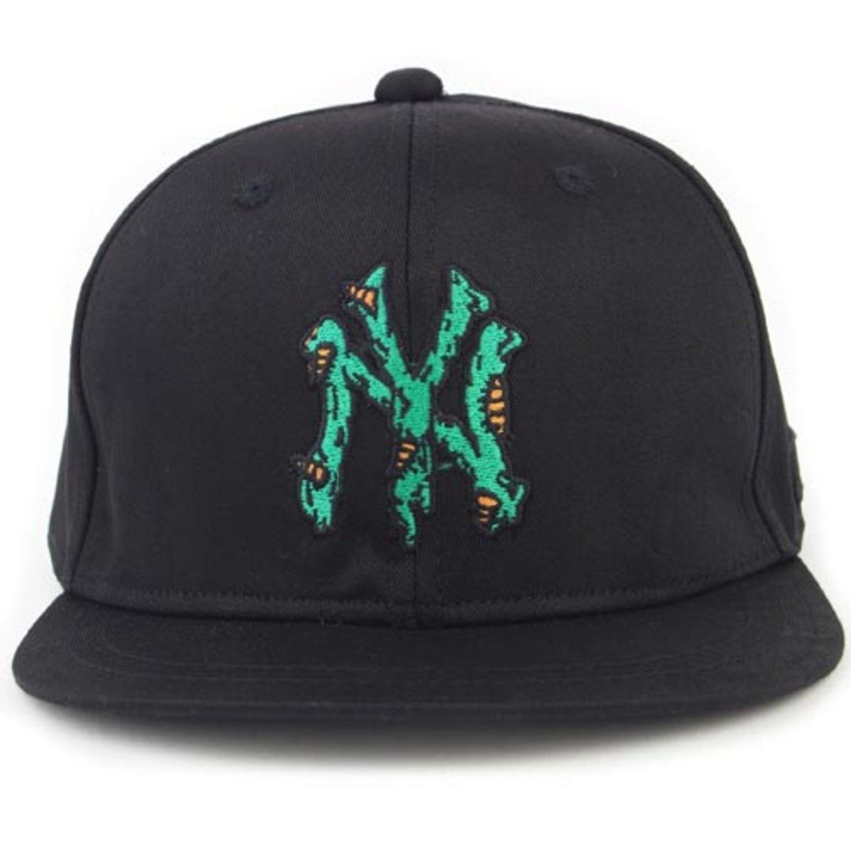 NYC Cap Black 3